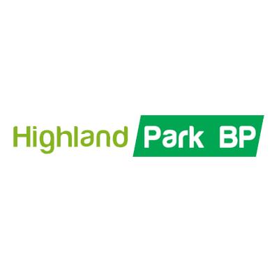 Highland Park BP image 0