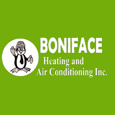Boniface Heating & Air Conditioning Inc image 0