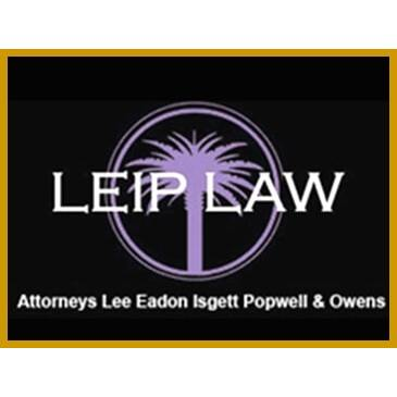 Attorneys Lee Eadon Isgett Popwell & Owens