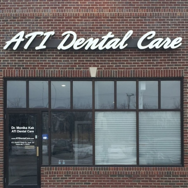 ATI Dental Care