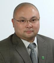 Armando Almaria - TD Mobile Mortgage Specialist
