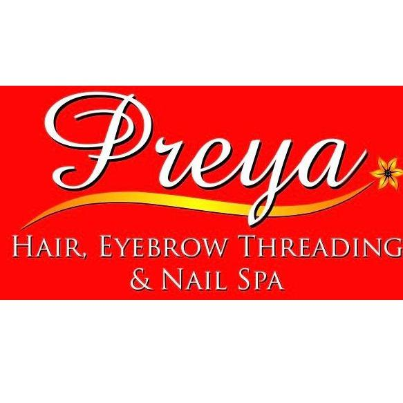 Preya Hair, Eyebrows Threading and Nail Spa