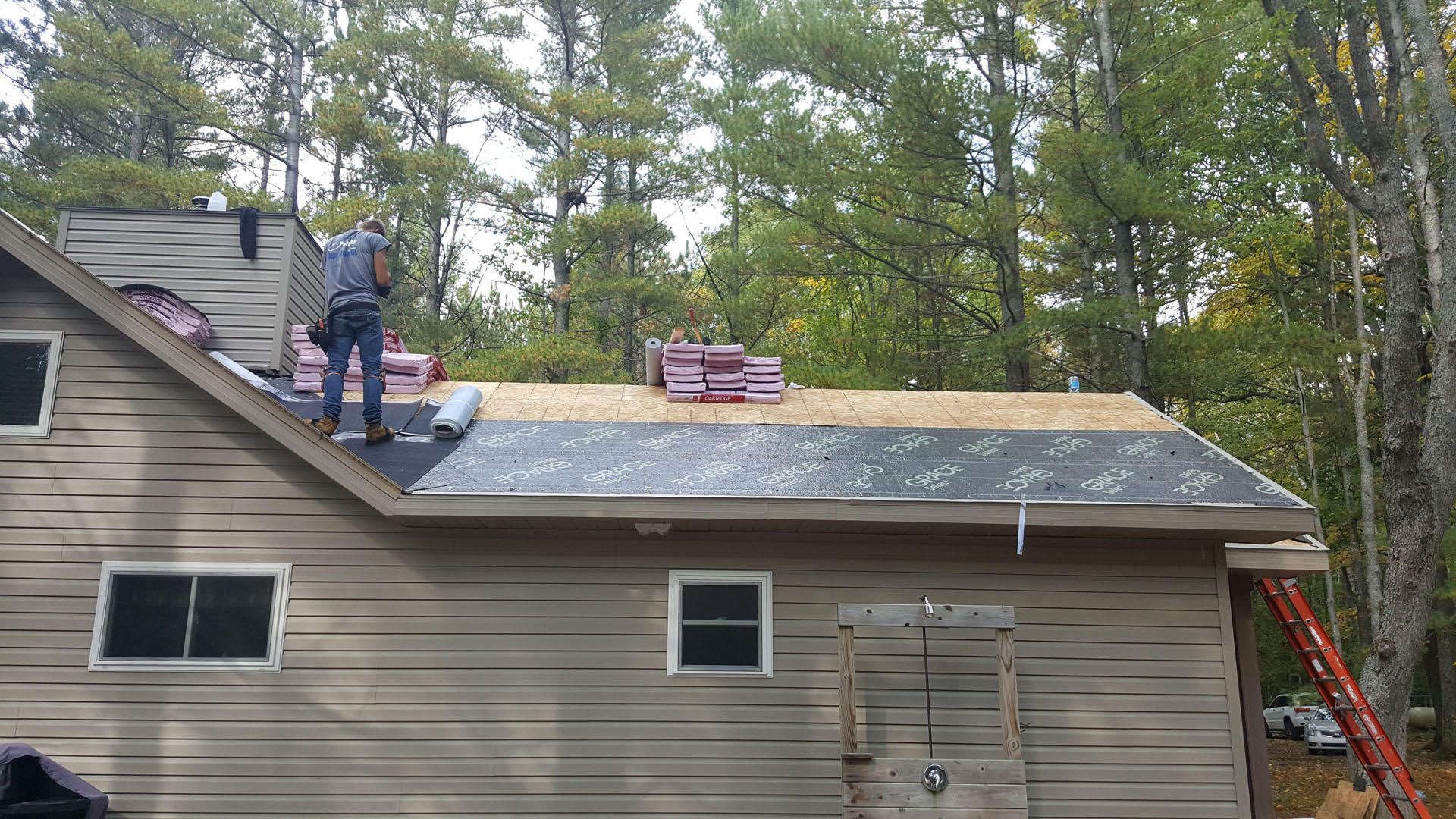 Premier Roofing and Renovations image 15