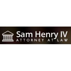 Sam Henry IV Attorney at Law