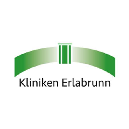 Logo von Kliniken Erlabrunn gGmbH
