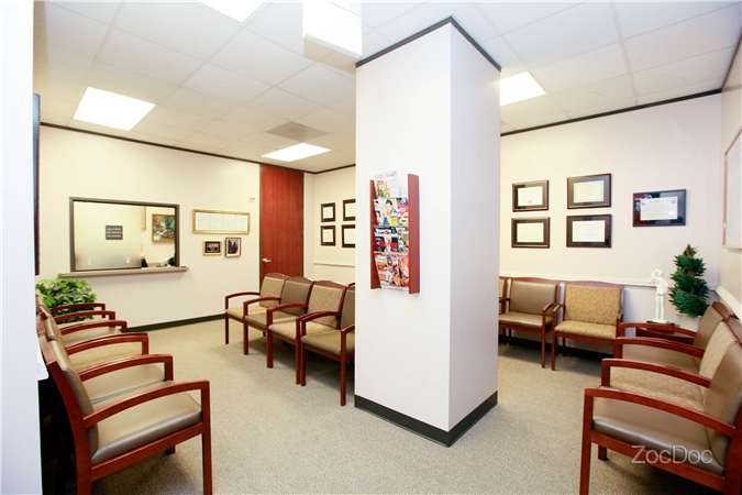 Sanders Clinic for Orthopaedic Surgery and Sports Medicine image 2