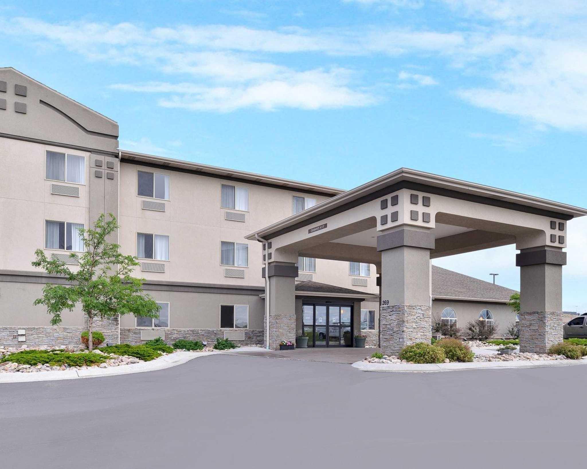 Comfort Inn Evansville-Casper image 11