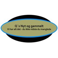 Qs Nyt Og Gammelt logo