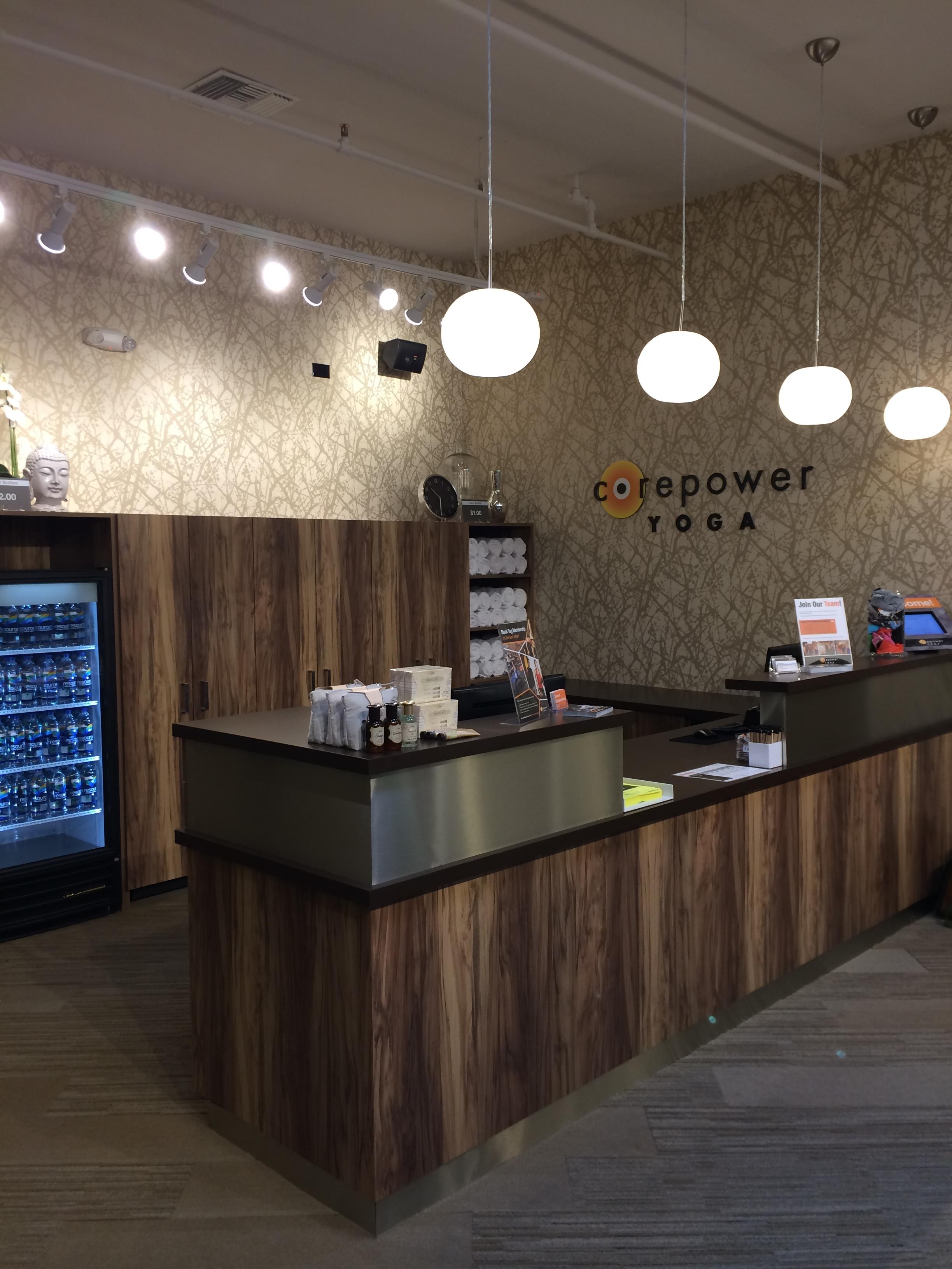 CorePower Yoga image 1