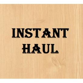 Instant Haul