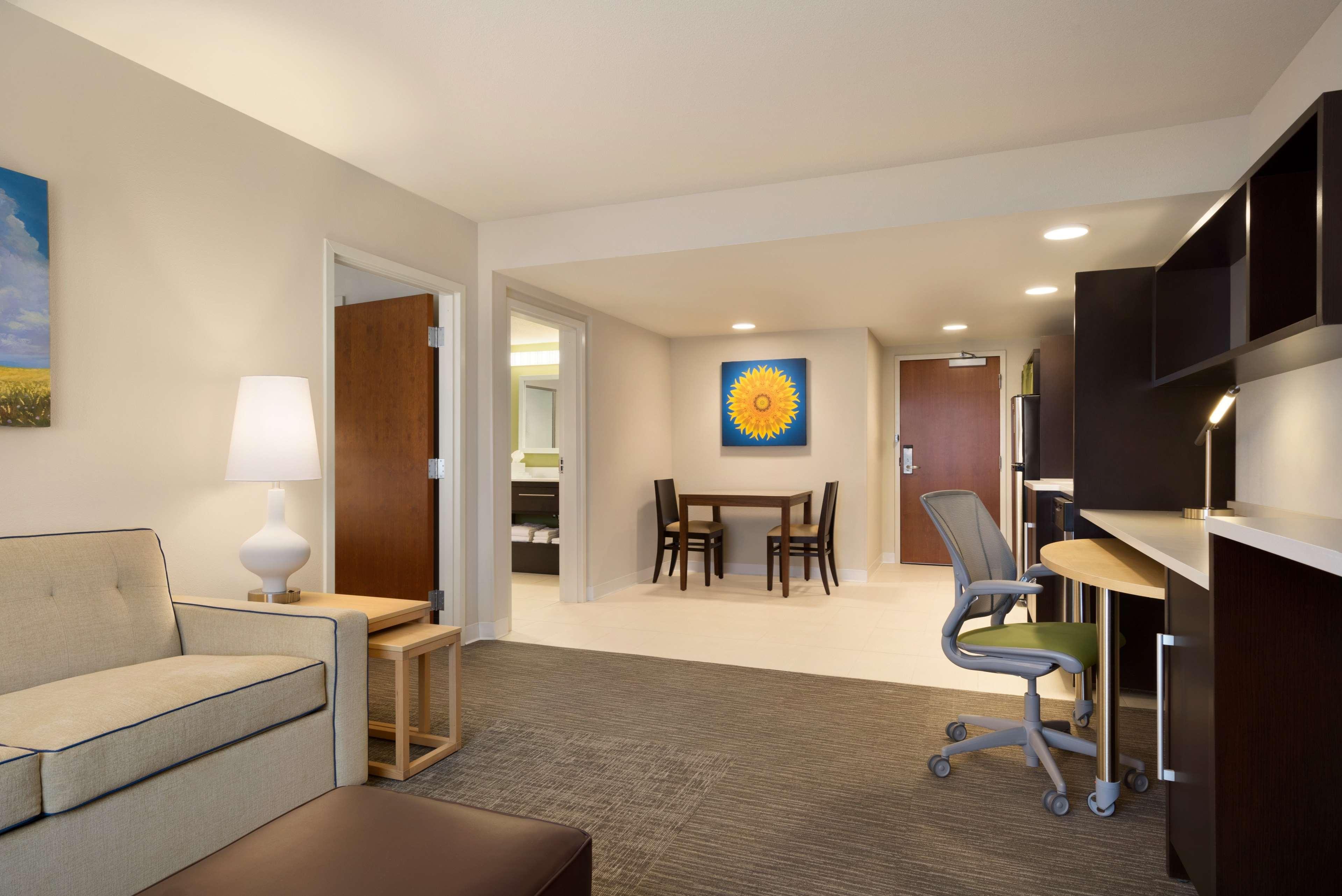 Home2 Suites by Hilton Leavenworth Downtown image 37