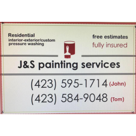 J&S Painting Services