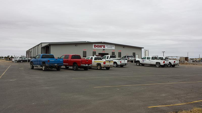 Don's Tire & Truck Service image 1