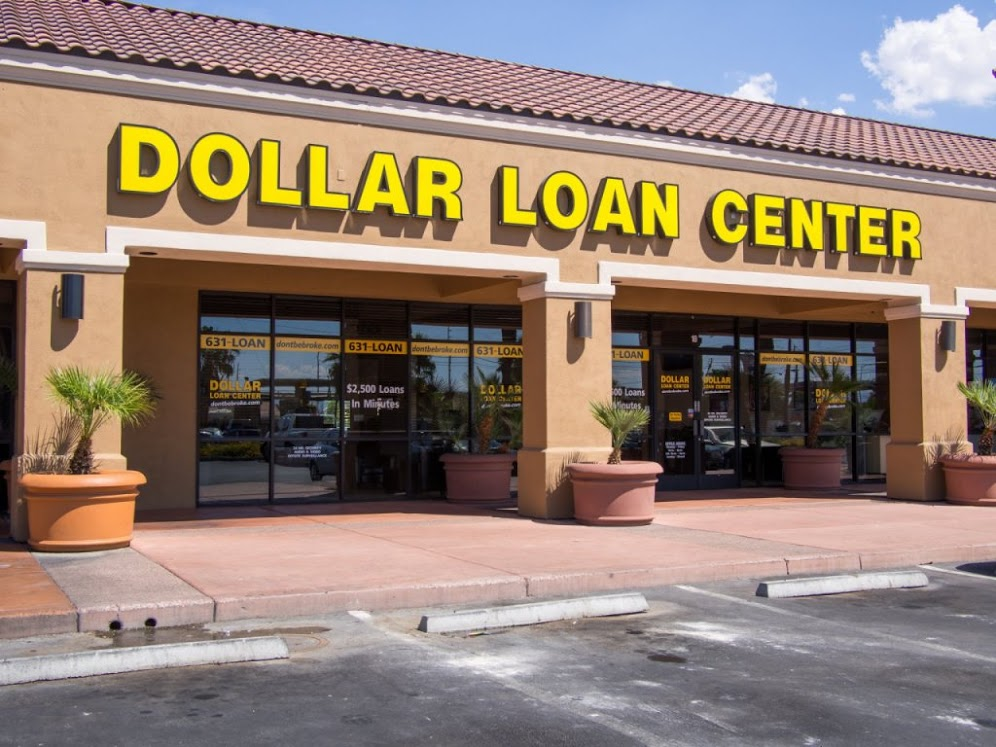 Installment loans north las vegas