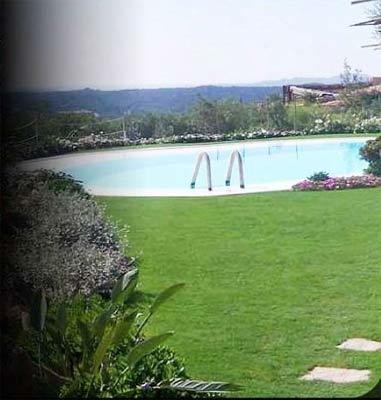 Progetto verde giardinaggio paesaggisti tremestieri for Progetto verde