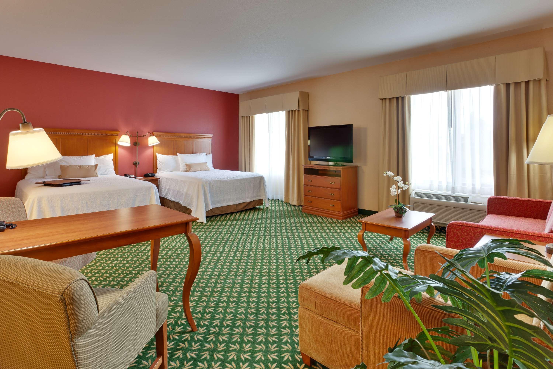 Hampton Inn & Suites Windsor - Sonoma Wine Country image 9