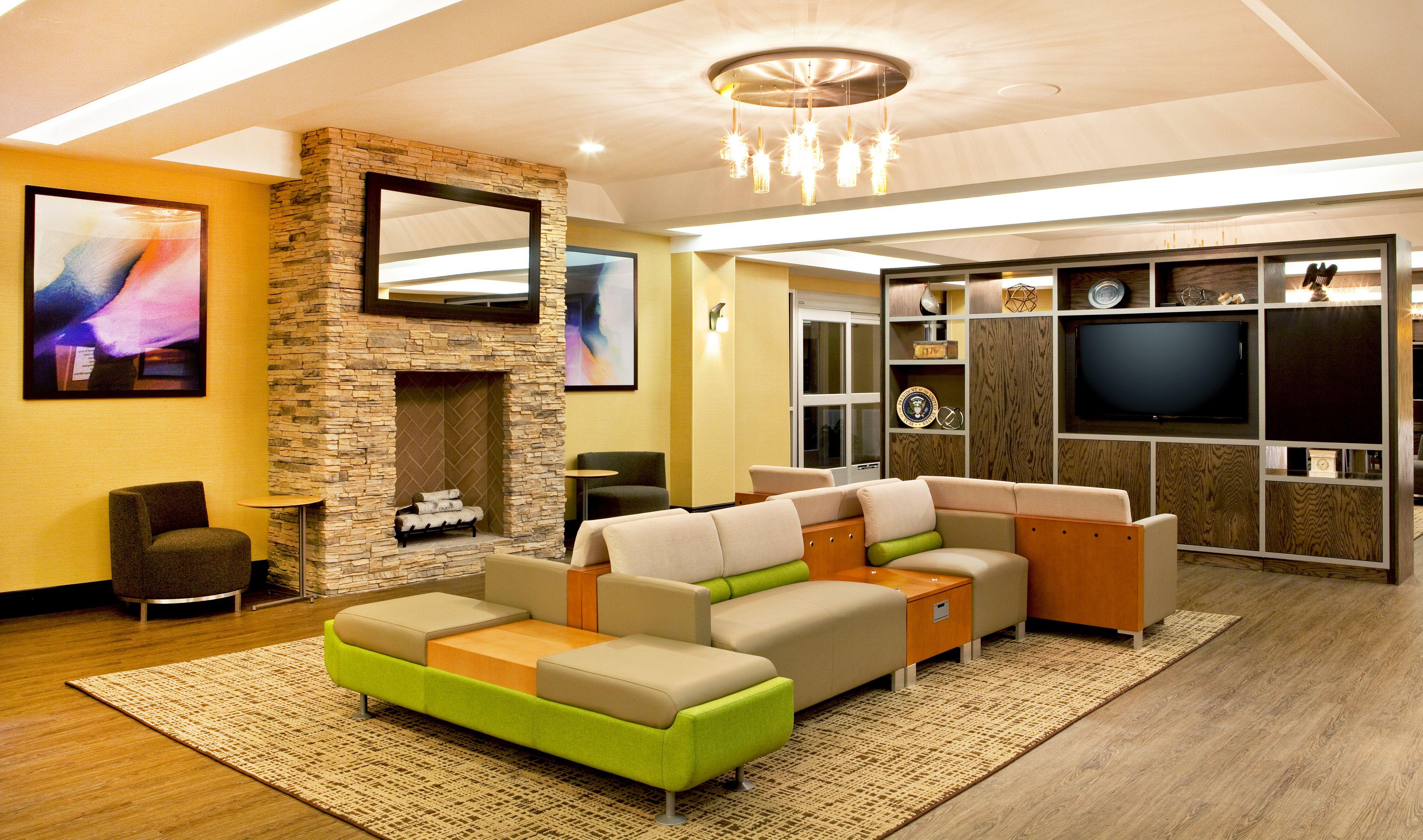Holiday Inn Little Rock-Presidential-Dwntn image 4