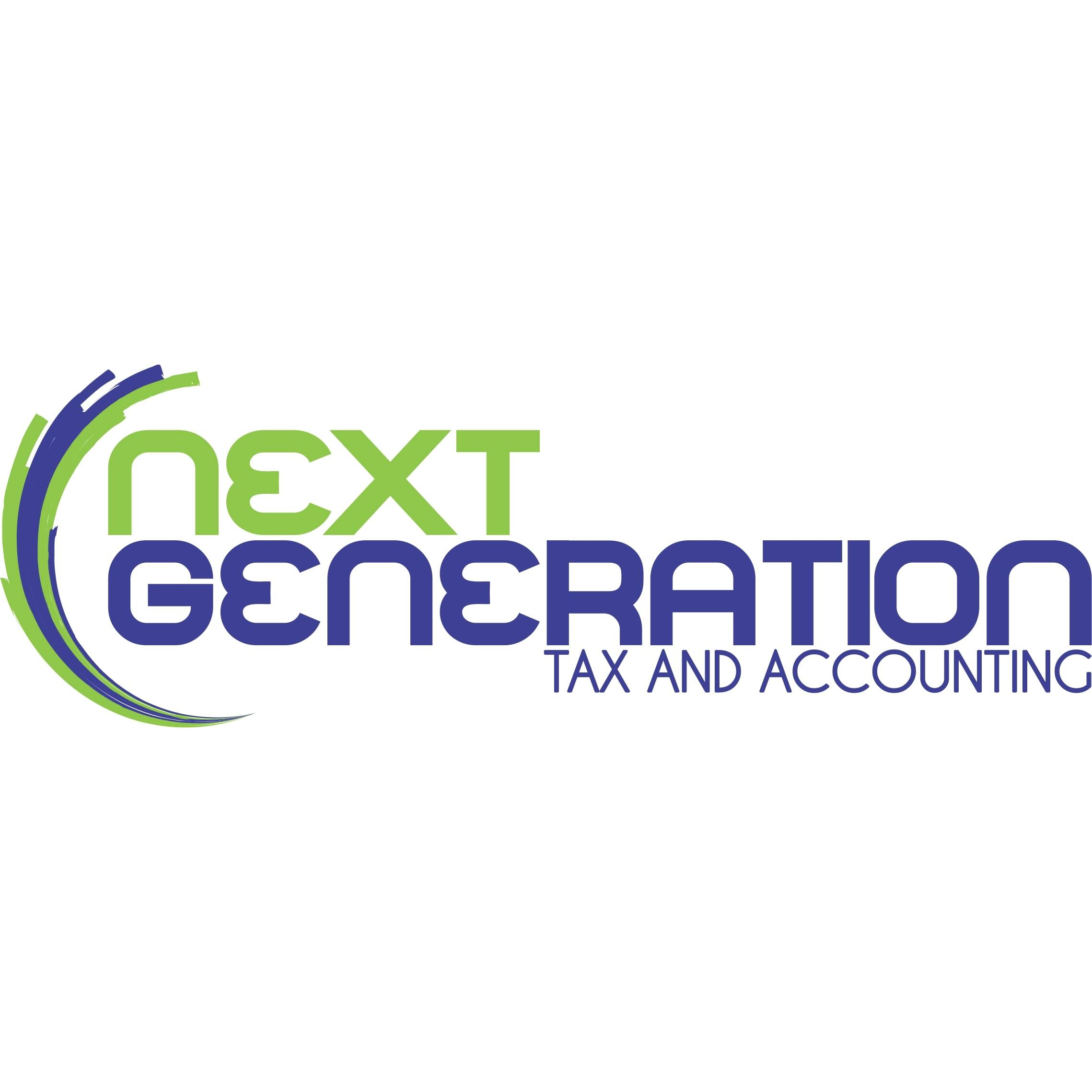 Next Generation Tax & Accounting LLC