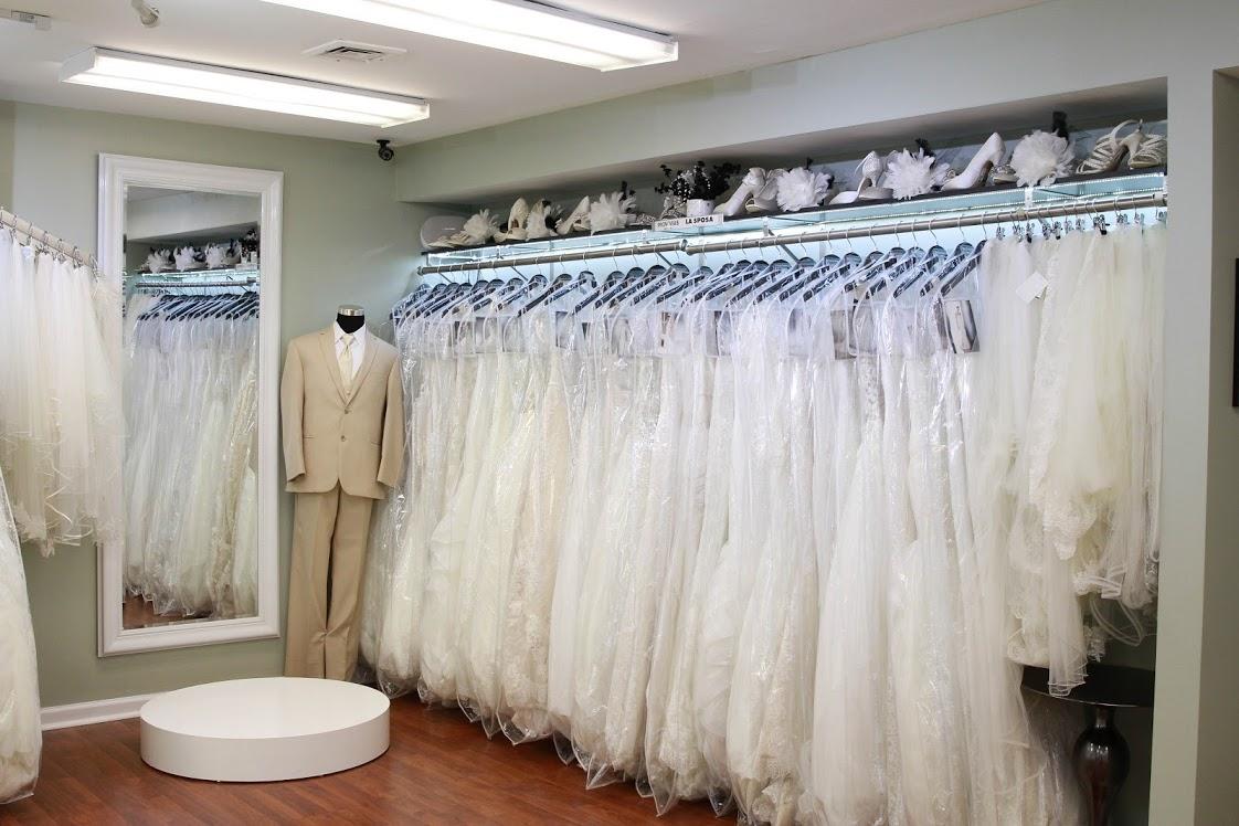 Dress 2 Impress - Bridal & Formal Boutique image 2