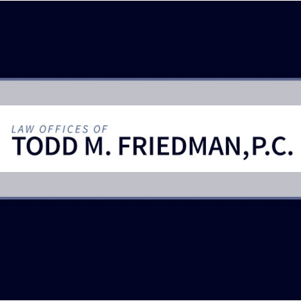 photo of Law Offices of Todd M. Friedman, P.C.