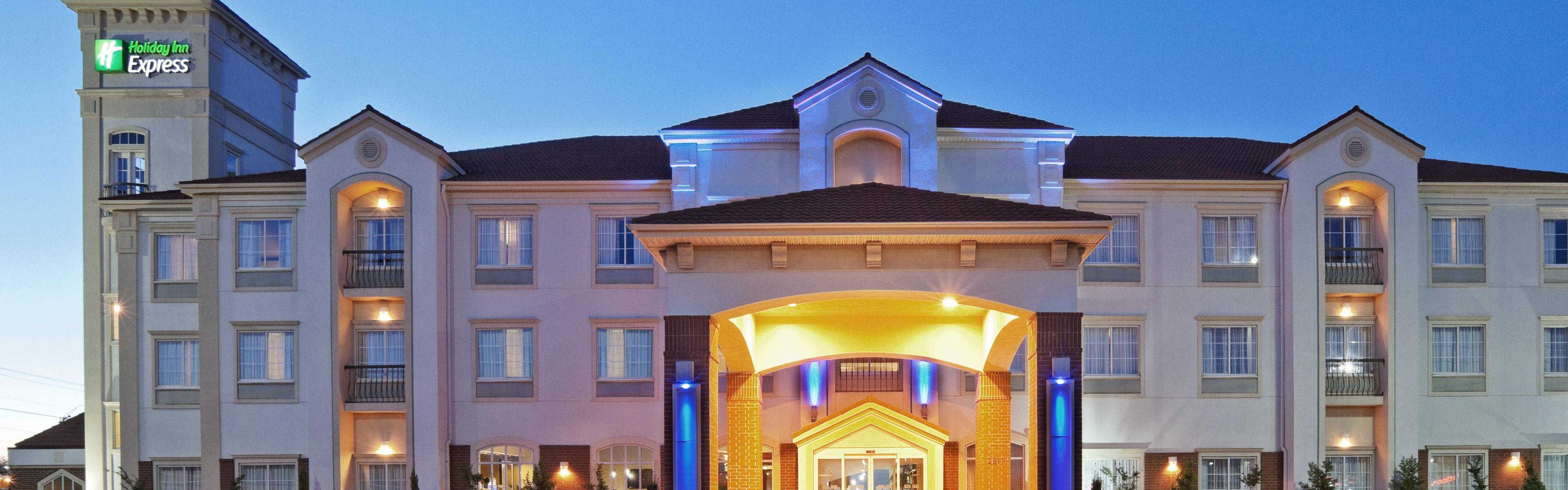 Holiday Inn Express & Suites Oklahoma City-Penn Square image 0