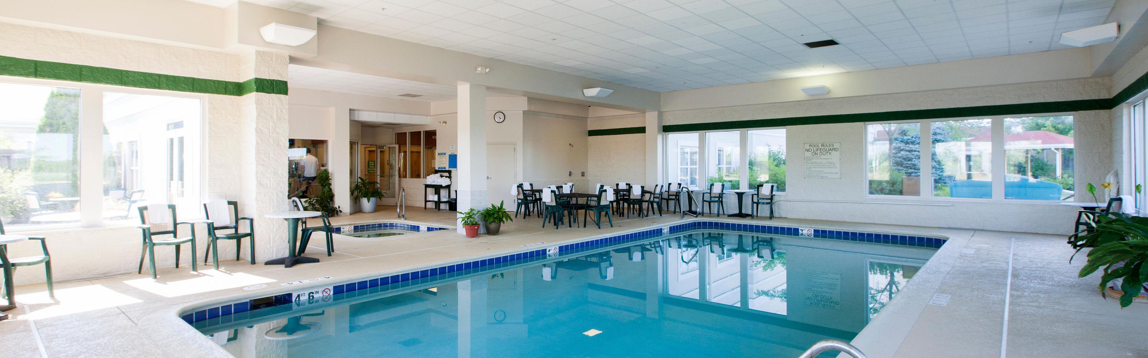 Holiday Inn Chicago-Tinley Park-Conv Ctr image 2