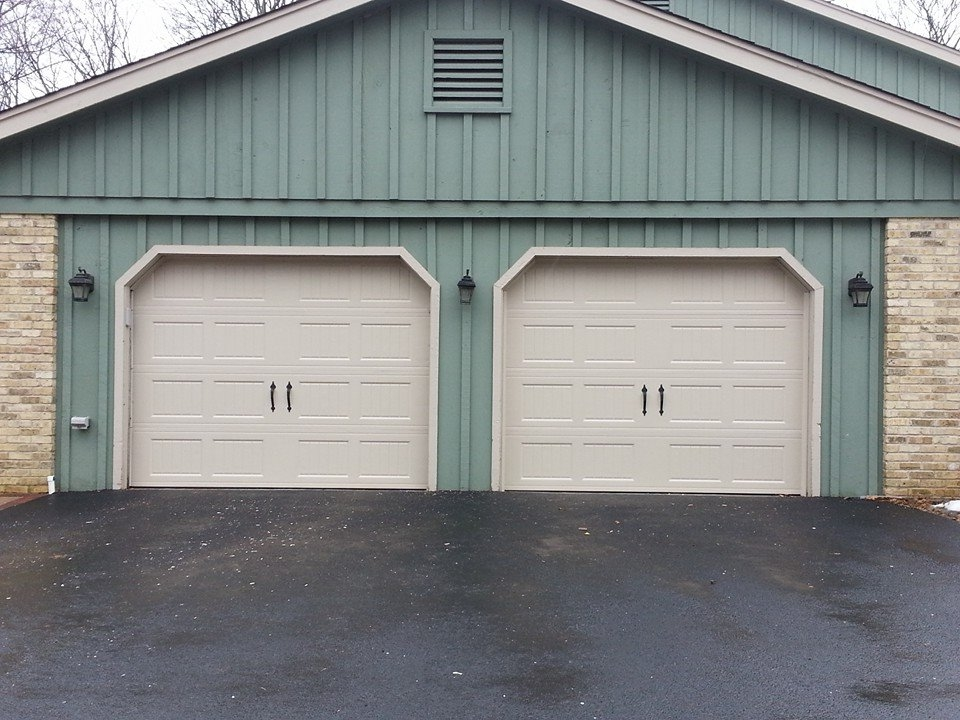 B C Garage Door image 2