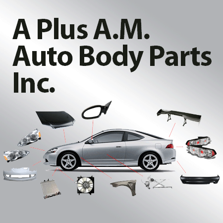 A Plus AM Auto Body Parts