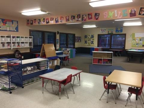 Mill Plain KinderCare image 12