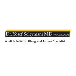 Yosef Soleymani MD FACA FAAAAI image 0