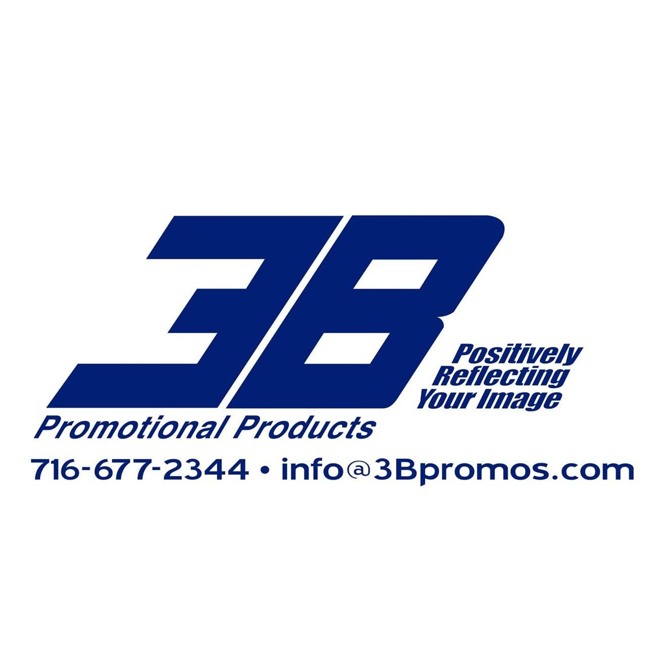 Vince & Mike Bamrick | Three B Promotional Products, Inc.