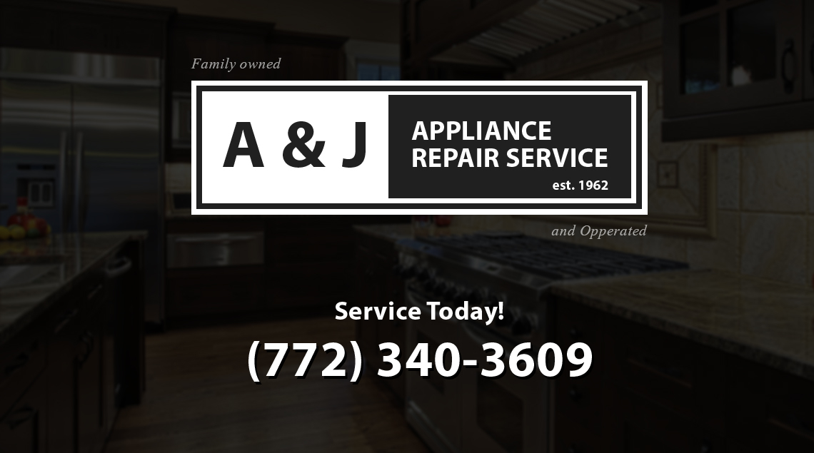 A & J Appliance Repair Service image 2