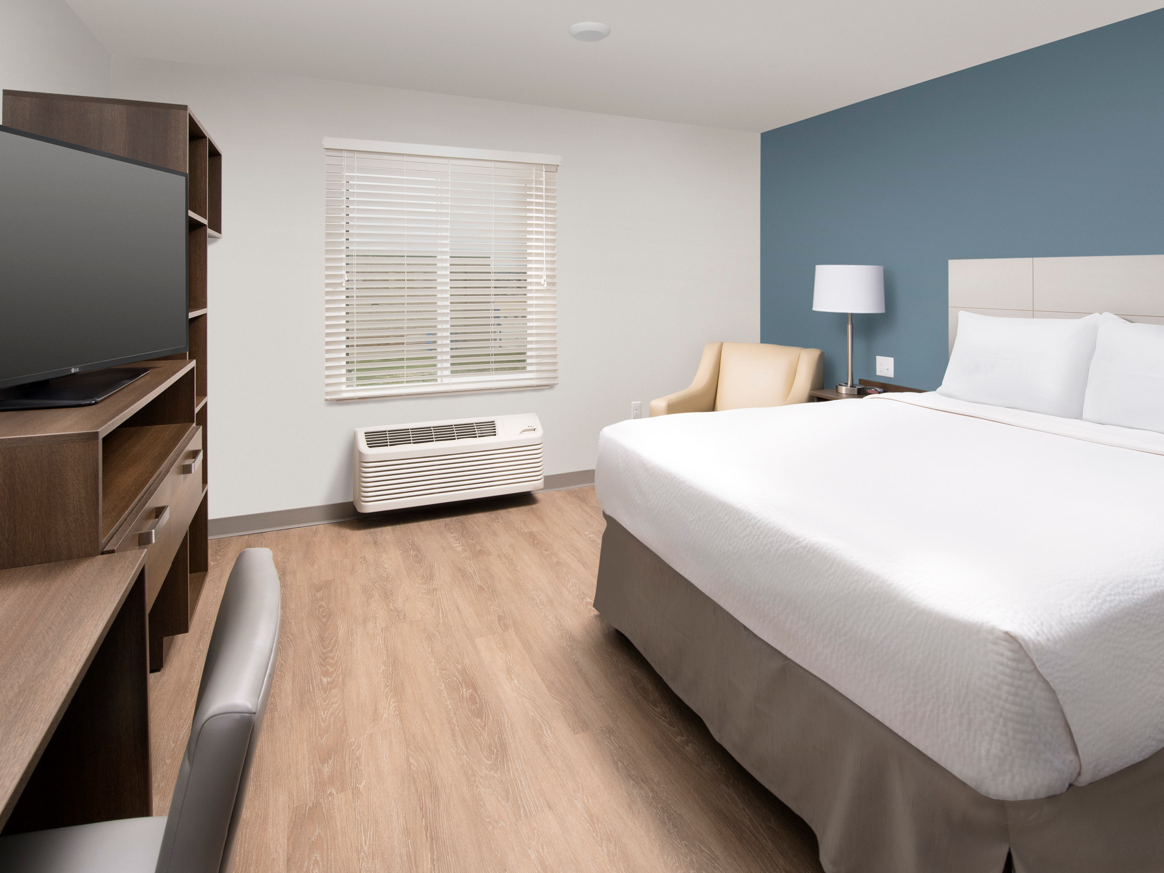 WoodSpring Suites Denver Centennial image 14