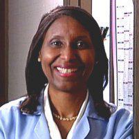 Beryl Randolph, M.D.
