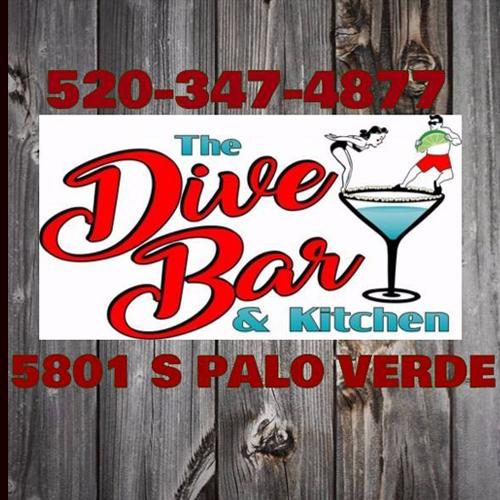 The Dive Bar & Kitchen