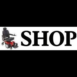 Wheelchair Shop Inc