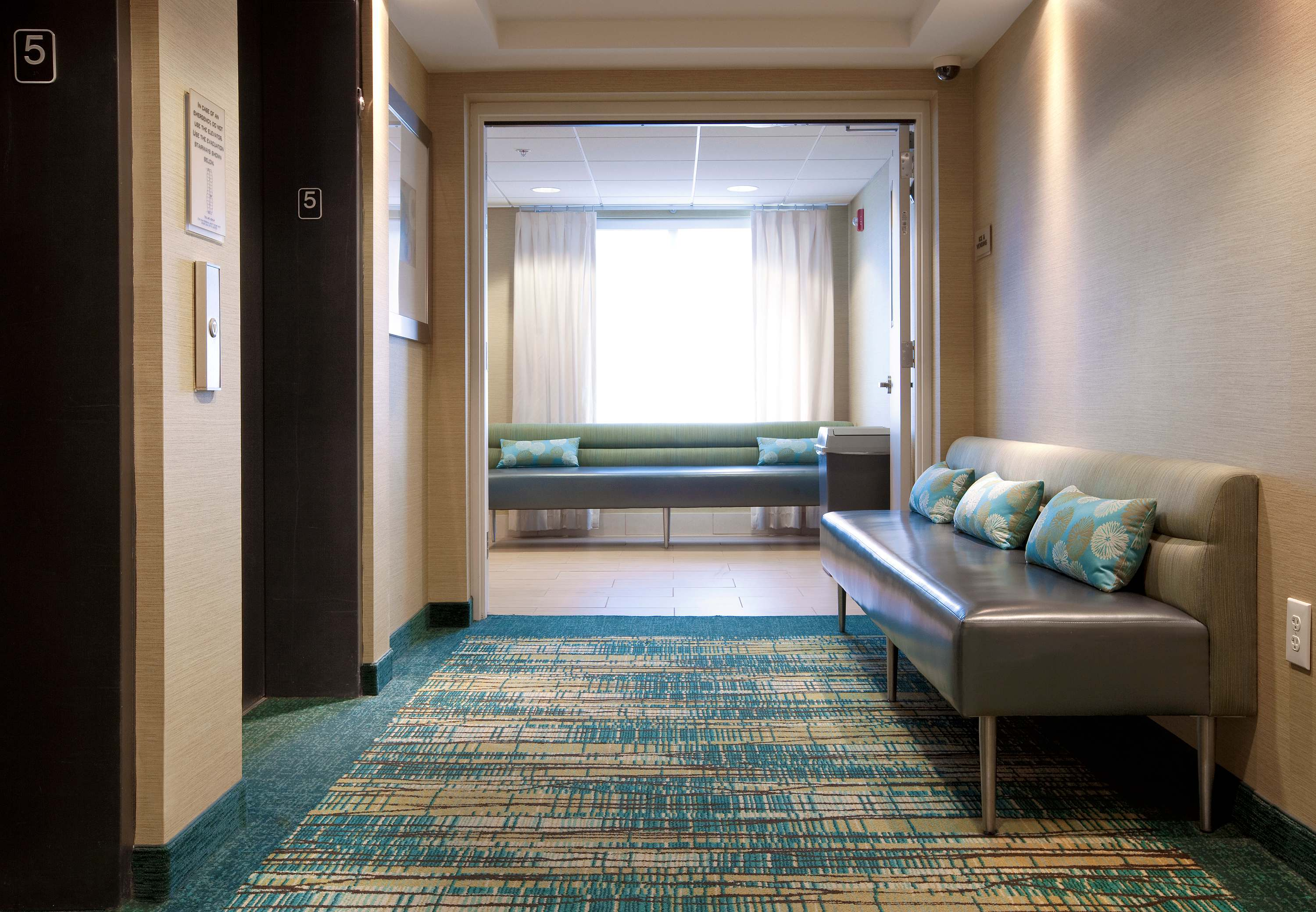 SpringHill Suites by Marriott Athens West image 7