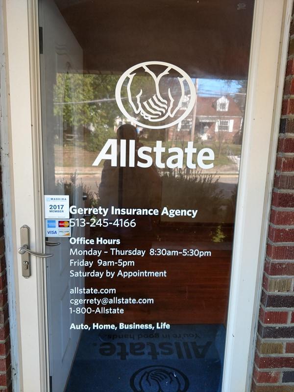 Allstate Insurance Agent: Chris Gerrety image 2