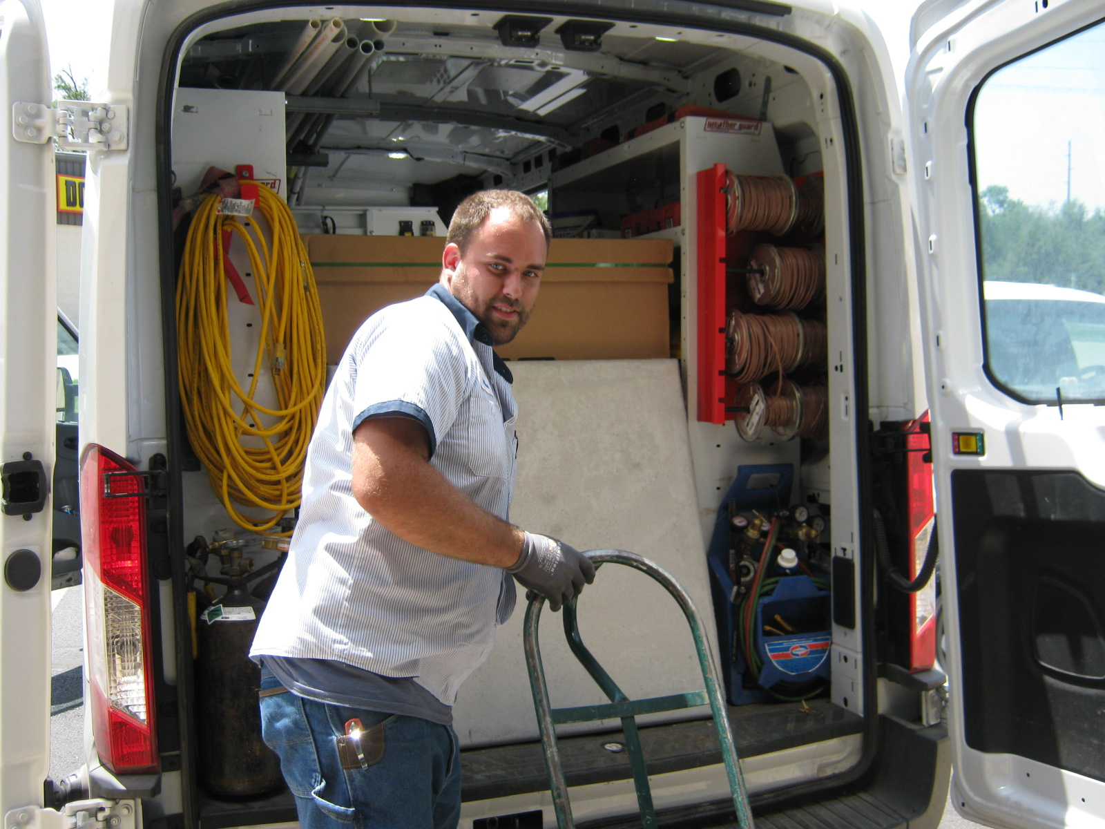 Bryan's Heating & Air Conditioning, Inc. image 2