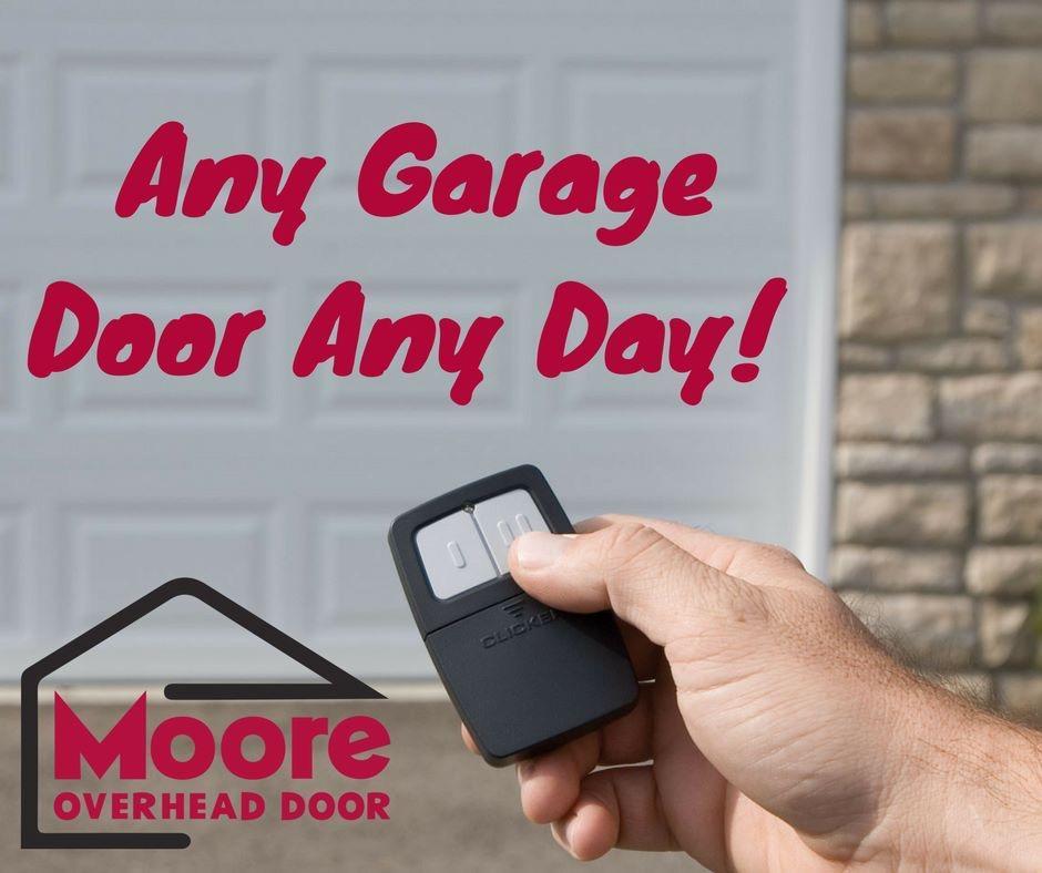 Moore Overhead Door image 3