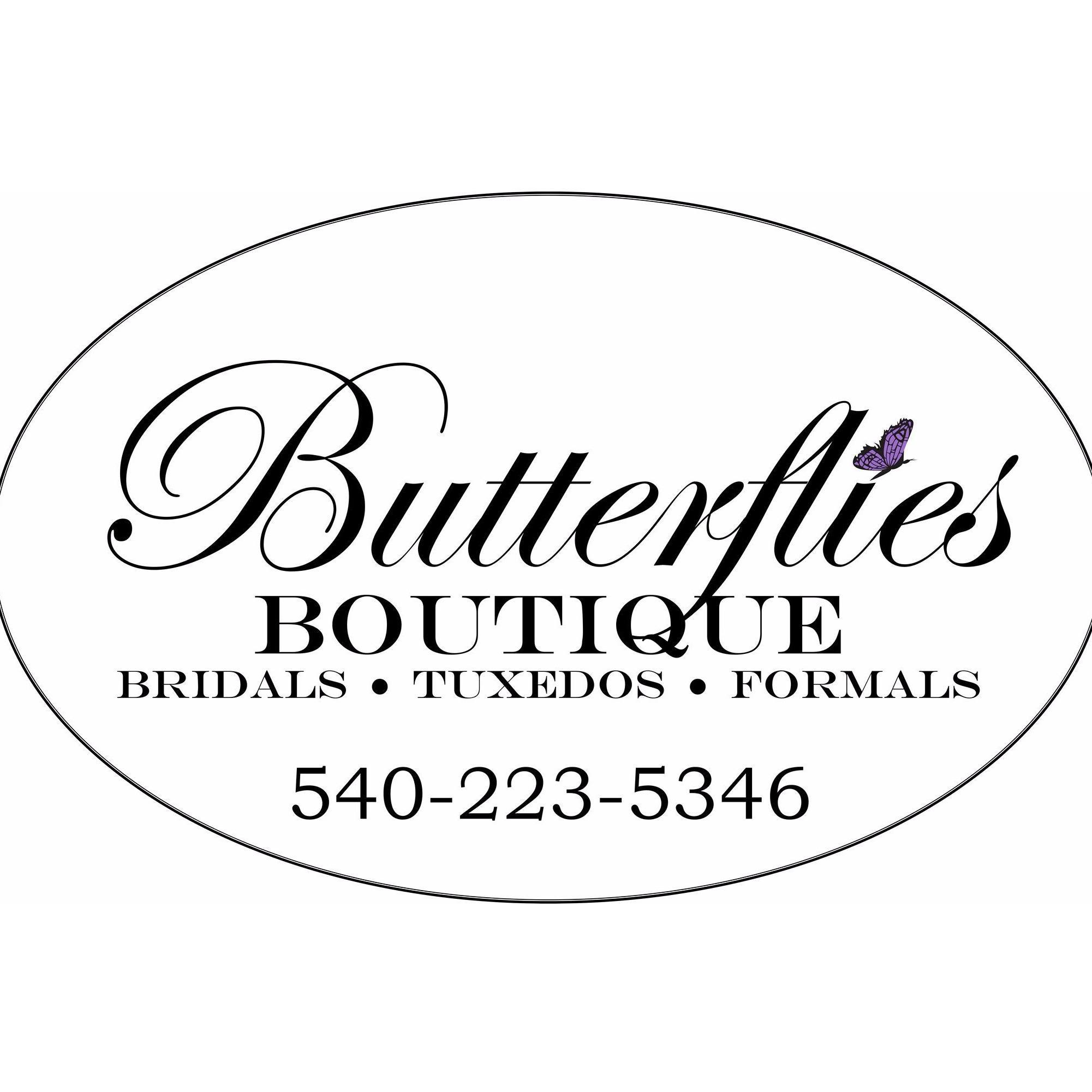 The Butterflies Boutique image 6