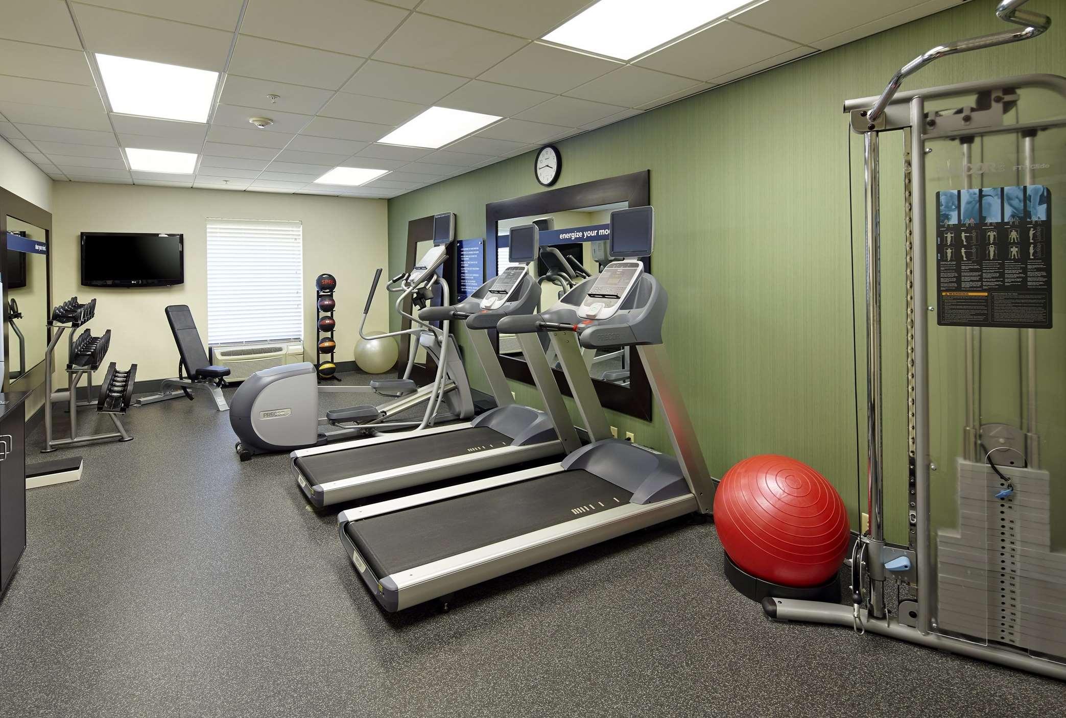 Hampton Inn & Suites Clearwater/St. Petersburg-Ulmerton Road, FL image 17