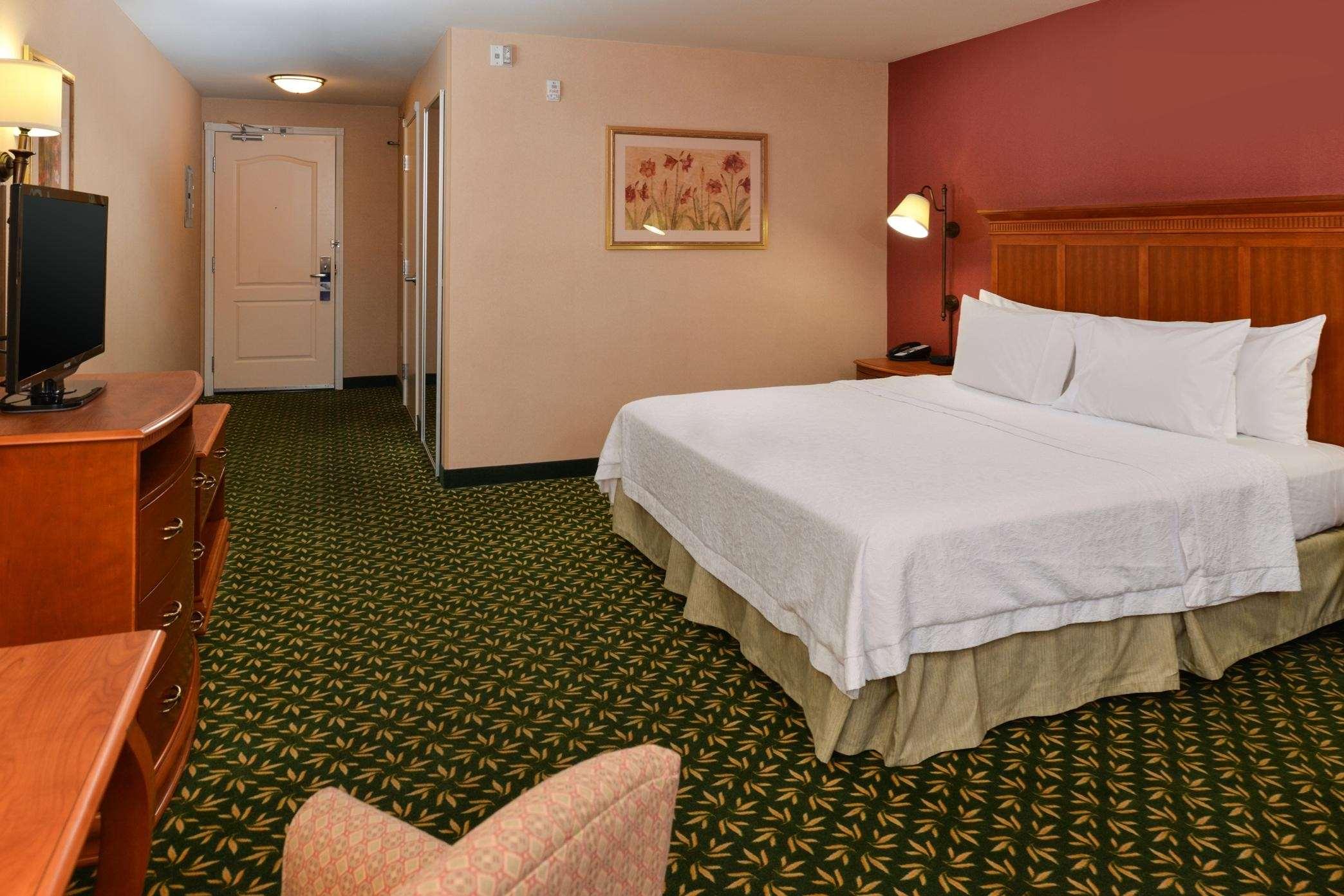 Hampton Inn & Suites Casper image 28