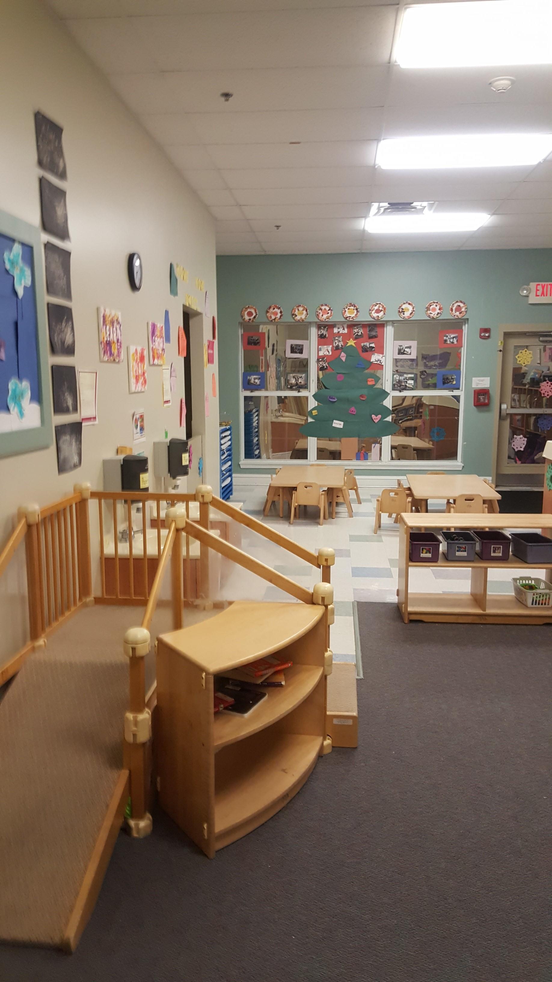 Woodbury Knowledge Beginnings image 6
