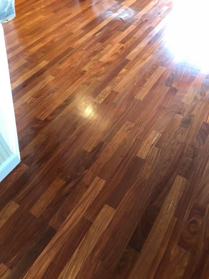 A & B Flooring LLC image 0