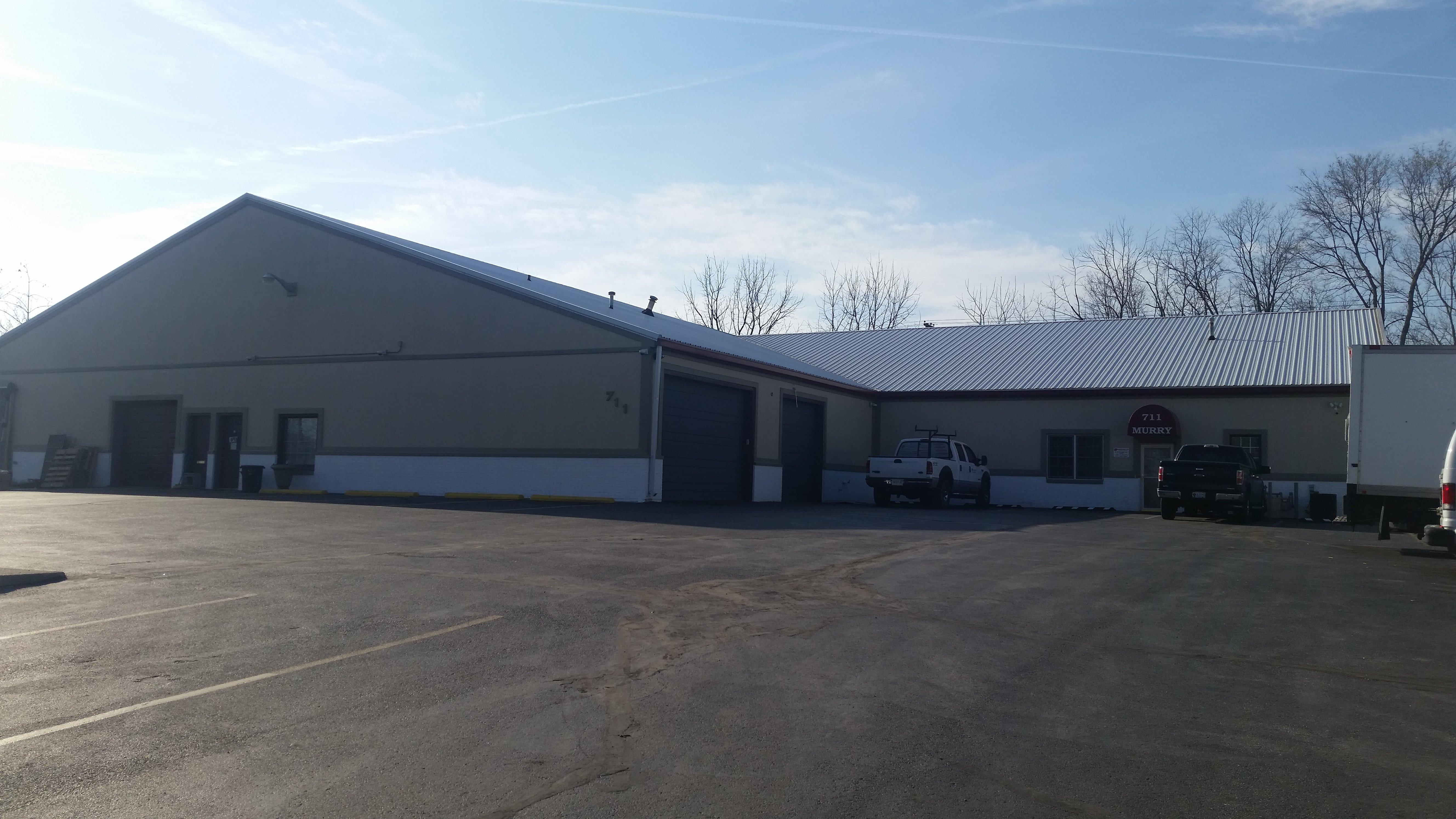 Our office located in Indianapolis Fire Damage, Water Damage, Hail Damage and Mold Remediation