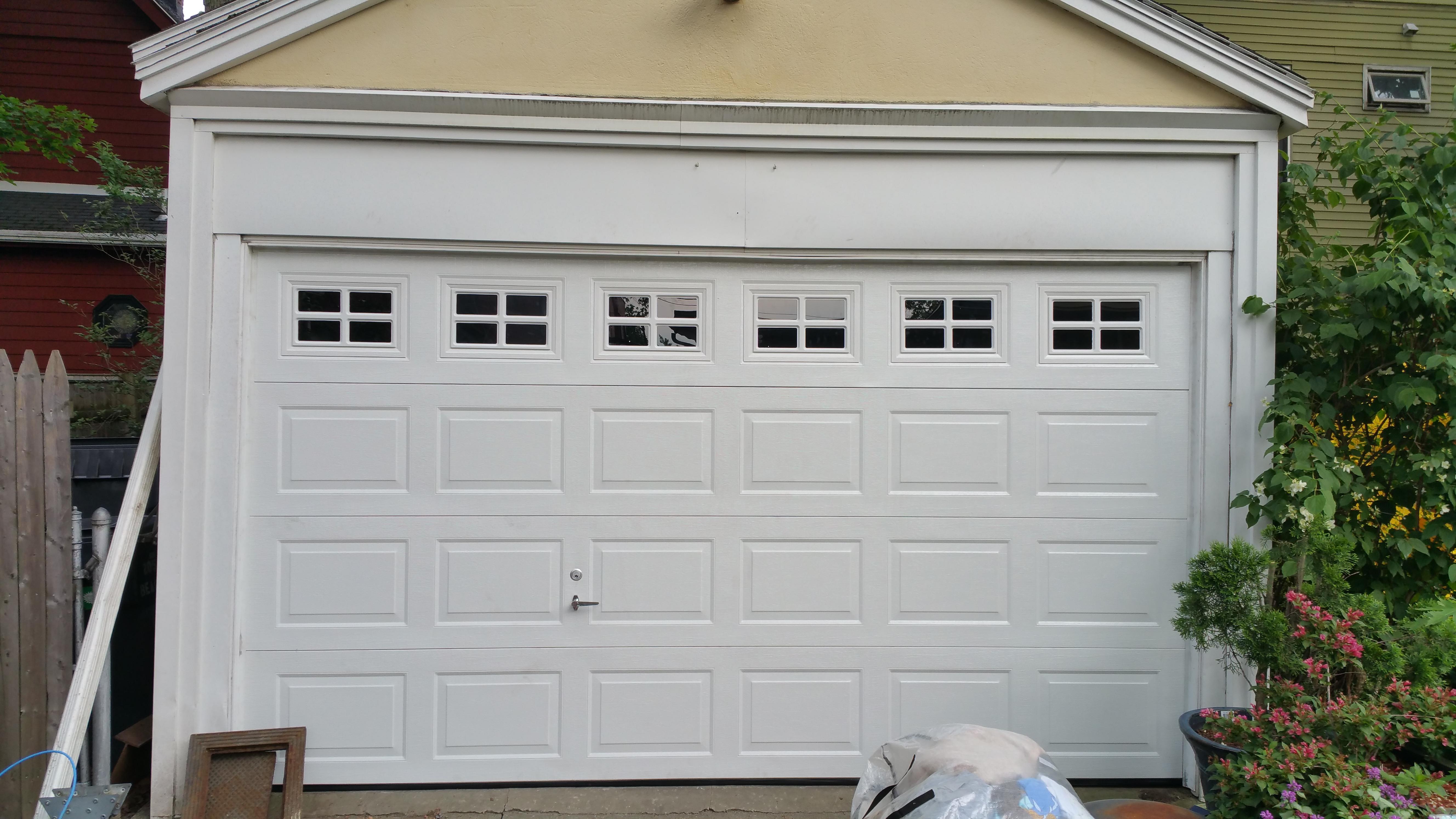 Mass Garage Doors Expert image 1