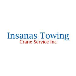 Insana's Towing & Crane Service Inc