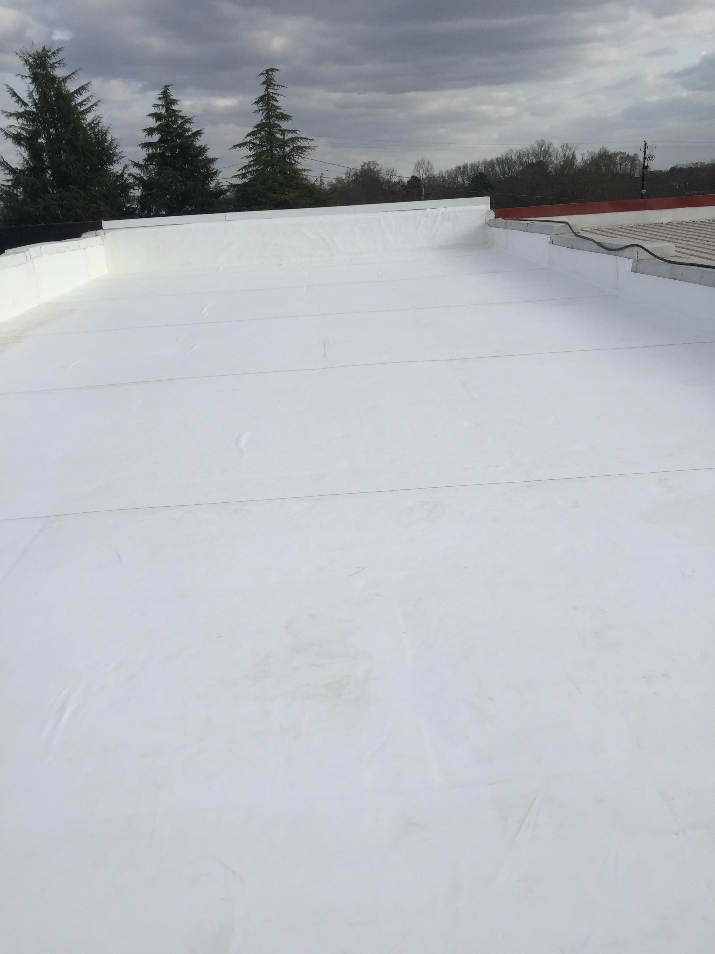 Hamby Roof Repair image 2