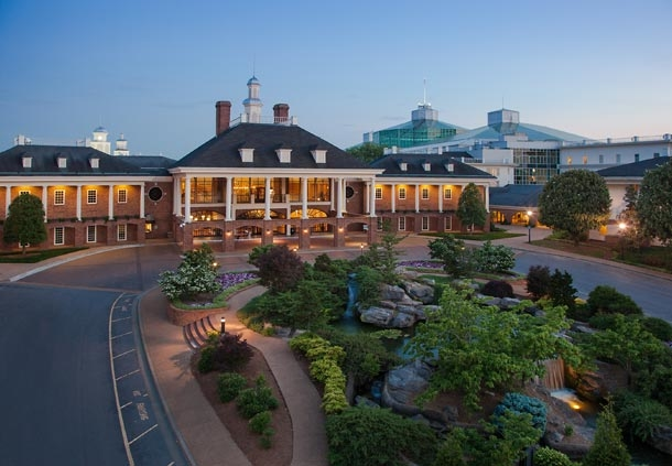 Gaylord Opryland Resort & Convention Center image 0